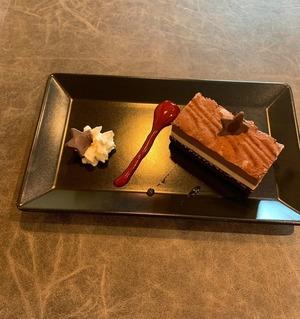 Le carré rouge - Saint-Gervais-les-Bains - Le restaurant en images